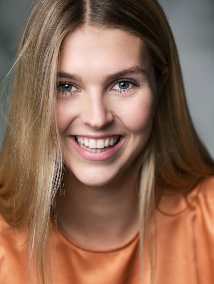 Photo of Tilly Monro