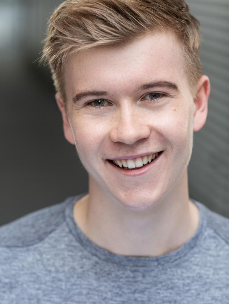 Photo of Toby Baddeley