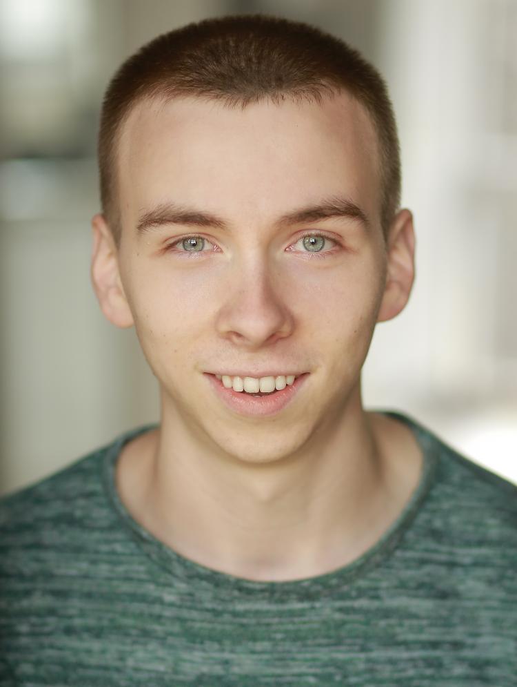 Photo of Tom Vercnocke