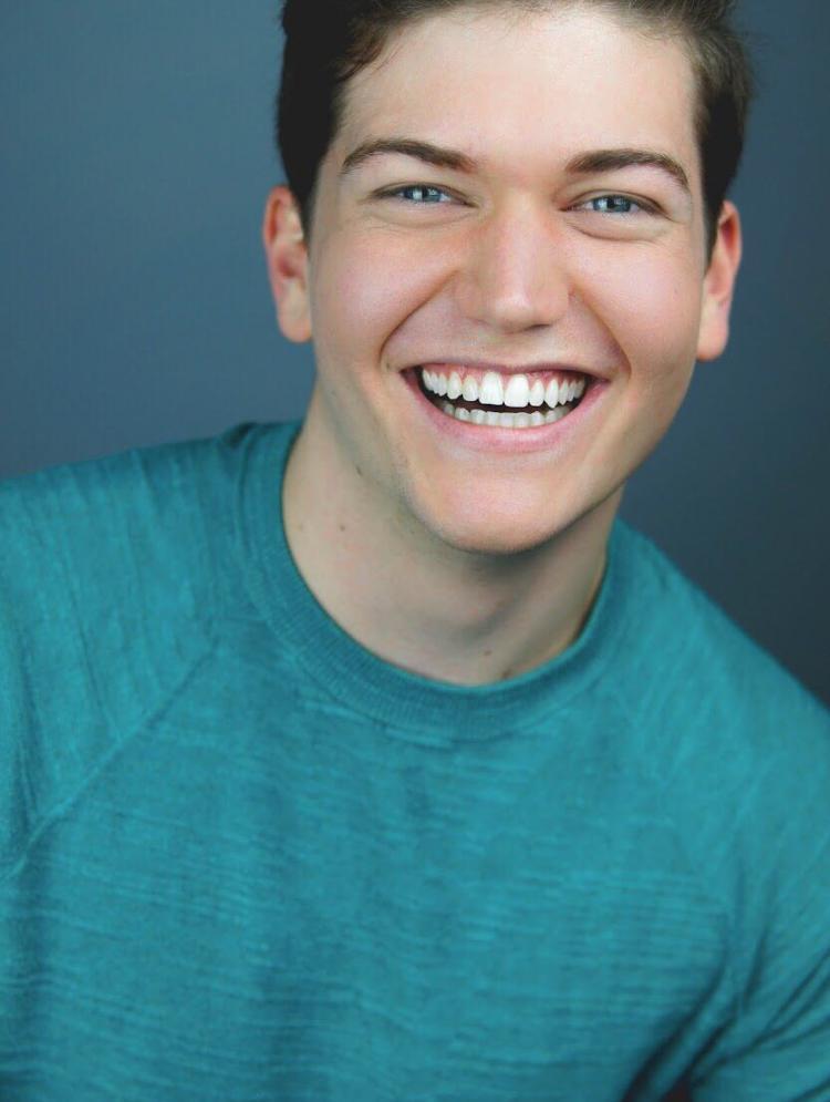 Photo of Tyler Palo