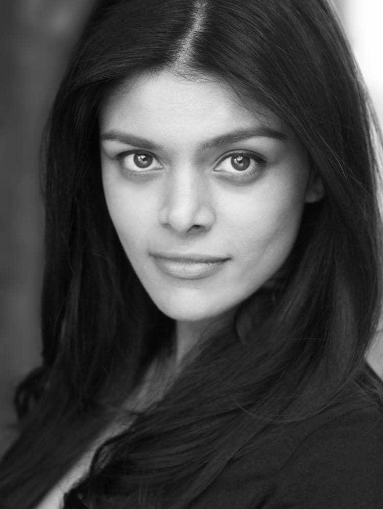 Photo of Ulrika Krishnamurti