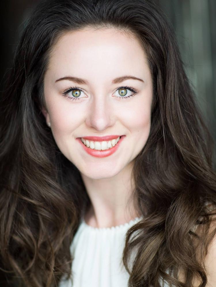 Photo of Victoria Knight