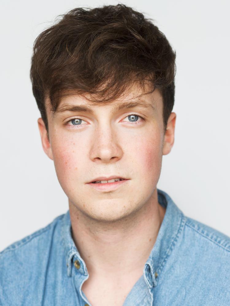 Photo of Will Carey