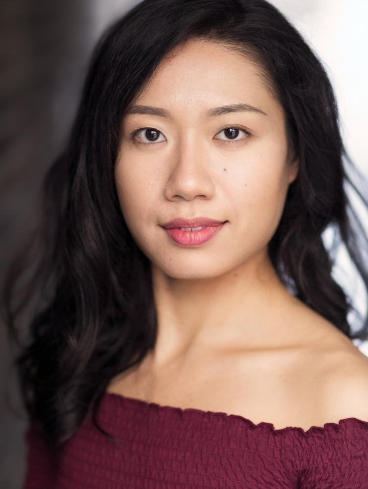 Photo of Zoe Yan