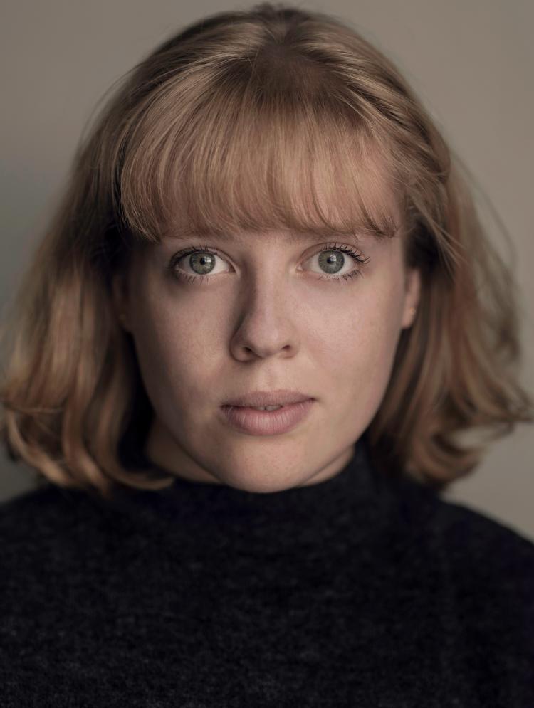 Photo of Zoë Wells